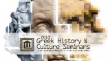 2013 Greek History and Culture