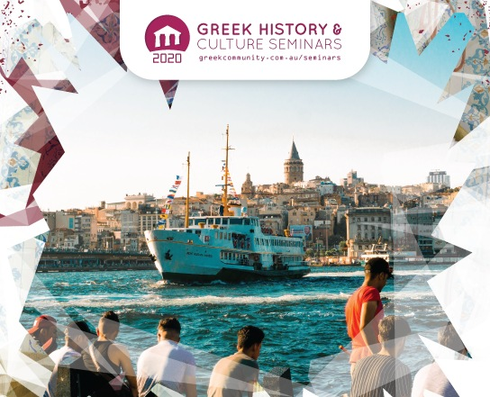 Open Online Seminar: Memory Mapping and the Historic Greek Communities of Istanbul