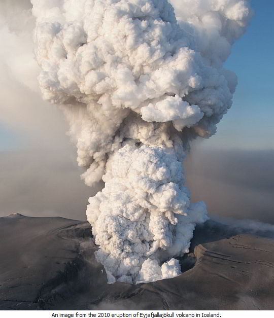 Open Lecture The Santorini Volcano Eruption And Its