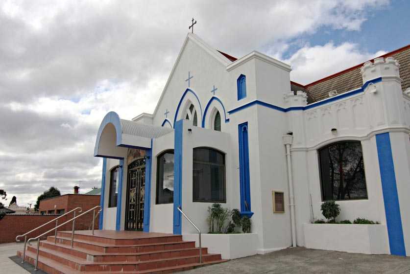 Greek Orthodox Community of Melbourne and Victoria - Holy